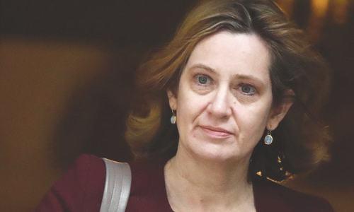 بریگزٹ معاہدے پر ووٹ سے قبل برطانوی وزیر نے 'پلان بی' پیش کردیا