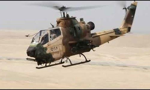 سوڈان:ہیلی کاپٹر حادثے میں صوبے کے گورنر سمیت پولیس سربراہ جاں بحق
