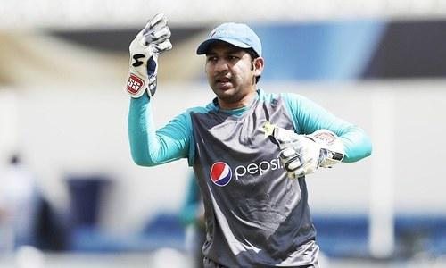 Batsmen must take responsibility,  says Sarfraz