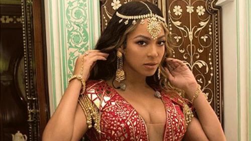 Beyoncé, Hillary Clinton flown to India for THE Ambani wedding