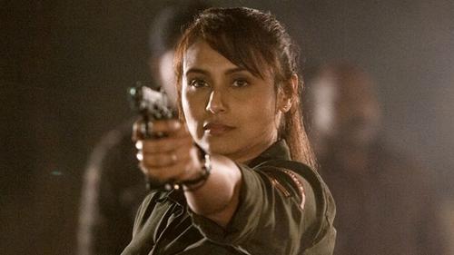 Rani Mukerji will return as a cop in Mardaani sequel