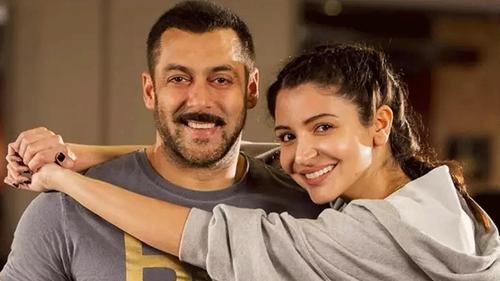 Anushka Sharma denies signing Sanjay Leela's next opposite Salman Khan