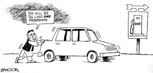Cartoon: 11 December, 2018
