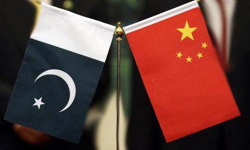 سی پیک ہماری قومی ترجیح ہے، پاکستان کی چین کو یقین دہانی