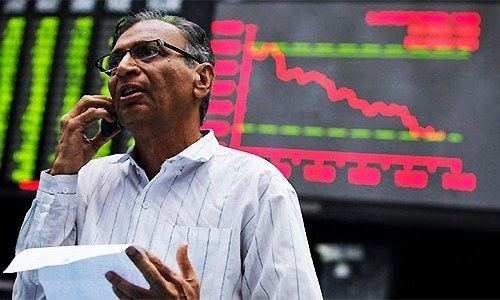 Index shoots up 738 points after PM visit