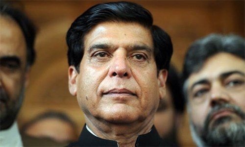 Accused in rental power projects case turns approver against Raja Pervez Ashraf