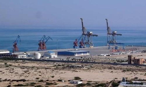 سی پیک میں بلوچستان کے 'معمولی' حصے پر کابینہ اراکین حیرت زدہ