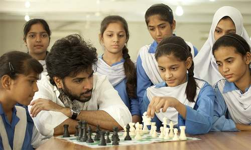 Shehzad Roy's journey in education reform in Pakistan