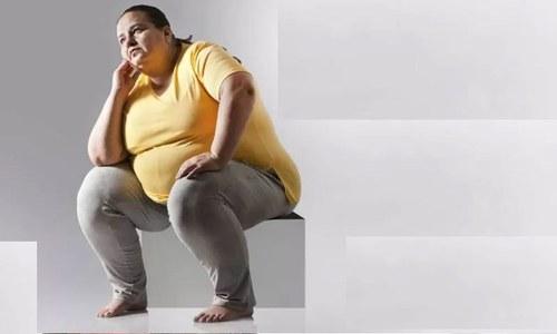 کیا آپ جانتے ہیں کہ آپ موٹے کیوں ہیں؟