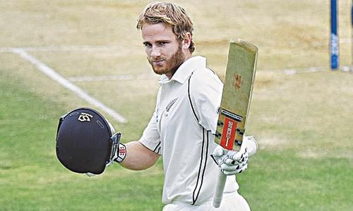 ولیمسن نے تاریخ رقم کردی، کوہلی کیلئے خطرے کی گھنٹی بجا دی