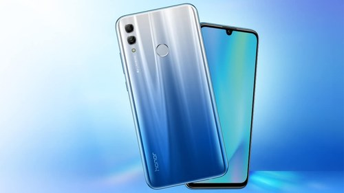 AI-enabled Honor 10 lite is now available for pre-booking