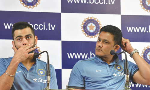 Virat Kohli engineered Anil Kumble's exit, leaked BCCI email suggests