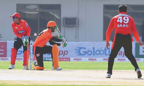 Lahore teams enjoy success over twin cities at National T20 Cup