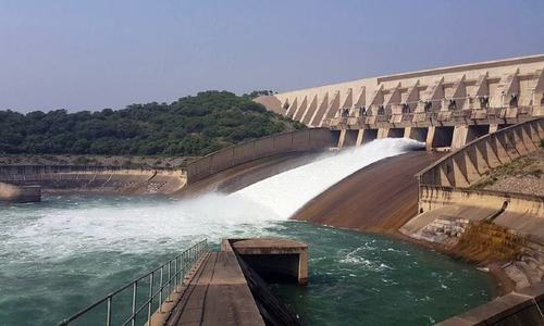 Pact signed for Mangla Dam refurbishment