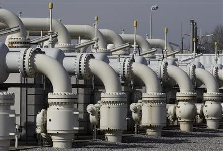 Industry reels from gas supply disruption in Karachi
