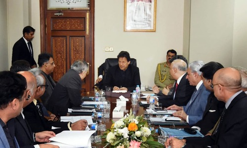 PM Khan calls for comprehensive plan to resolve taxation issues, facilitate investors