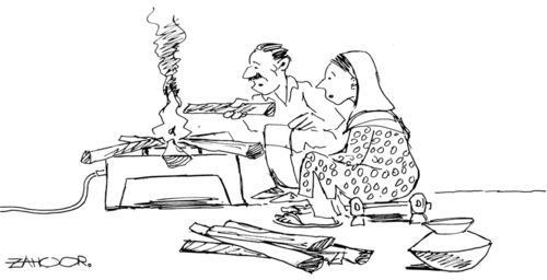 Cartoon: 14 December, 2018