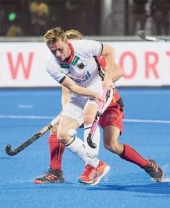 Netherlands oust hosts as Belgium make history
