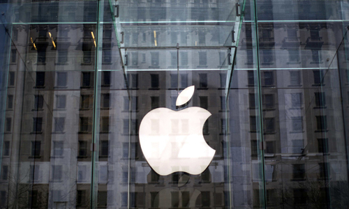 Apple plans $1bn campus