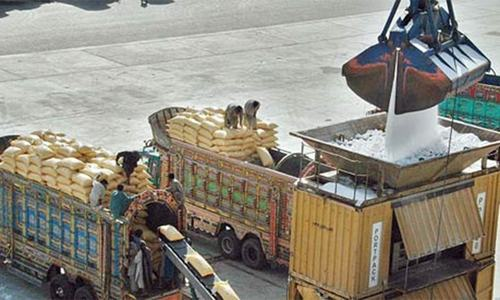Crackdown against urea hoarders ordered