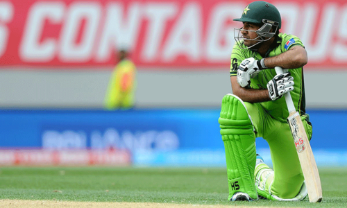 Sarfraz wants team to play fearless cricket in SA