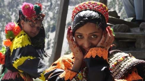 Weeklong winter festival kicks off in Chitral