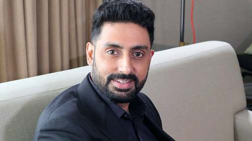 Abhishek Bachchan cast in Amazon web series 'Breathe'