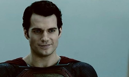 Jason Momoa says Henry Cavill is 'absolutely not' done with Superman