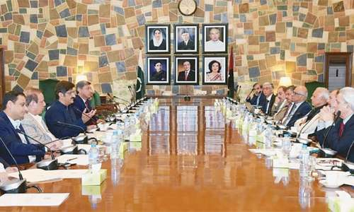 Gas issue about to be resolved, Sindh CM assured