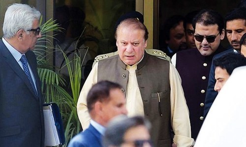 SC observations on Nawaz ouster not binding, trial court told