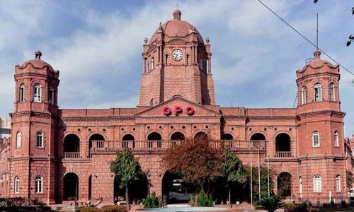 پاکستان پوسٹ کا سالانہ خسارہ 12 ارب 50 کروڑ روپے تک پہنچ گیا