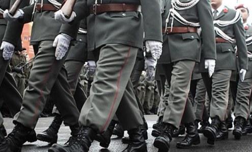 سال 2018 فوجی بغاوت کے بغیر گزرنے والا دہائی کا واحد سال