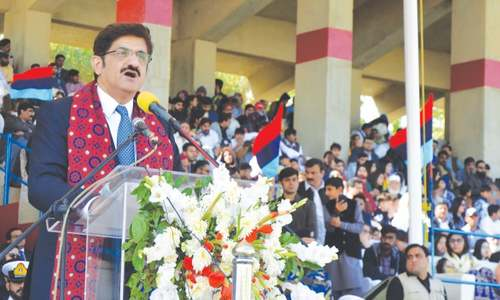 Due process of law be followed in accountability, says CM