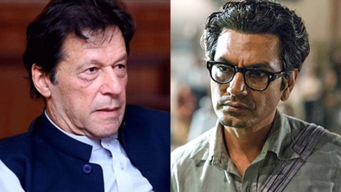 An online petition requests PM Imran Khan to lift ban on Manto