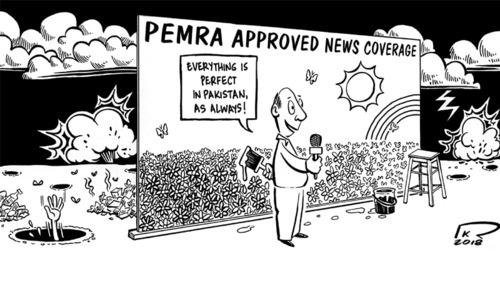 Cartoon: 17 December, 2018