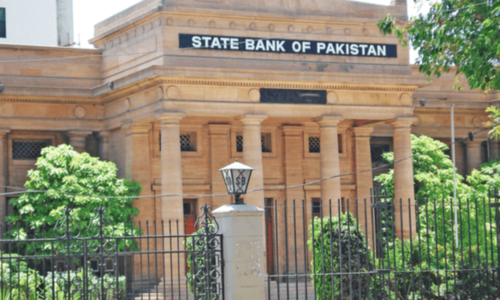 SBP should have full autonomy but justice demands that it also be held accountable