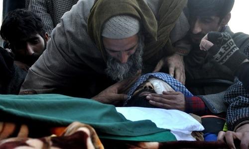 کشمیر میں بھارتی فورسز کی دہشتگردی قابل مذمت ہے، او آئی سی