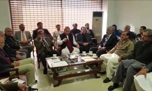 مسلم لیگ (ن) کا 30 دسمبر کو یومِ تاسیس بھرپور طریقے سے منانے کا فیصلہ