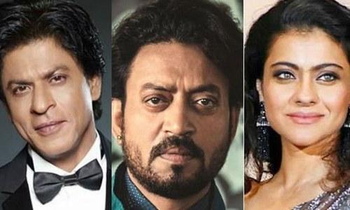 شاہ رخ اور کاجول ہندی میڈیم کے سیکوئل میں شامل؟