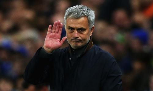 Manchester United sack Jose Mourinho following dreadful run of form