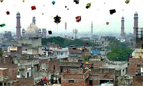 Punjab govt lifts 12-year-old ban on celebrating Basant, festival will be held in February