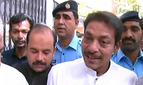 SC accepts Faisal Raza Abidi's unconditional apology in contempt case