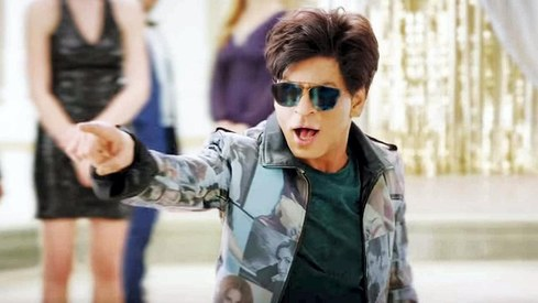 Why is Shah Rukh Khan playing a man with dwarfism in Zero?