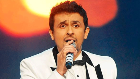 Indian artistes should be given the same facilities as their foreign counterparts, clarifies Sonu Nigam