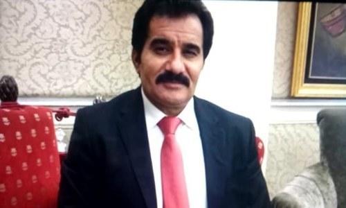 NAB distances itself from University of Sargodha professor's death