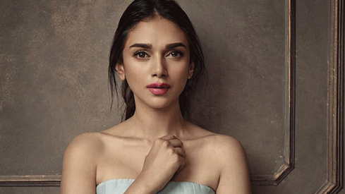 I lost work for eight months: Aditi Rao Hydari shares her MeToo story
