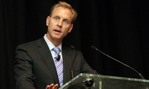 Trump to replace defence head Mattis with deputy Shanahan on Jan 1
