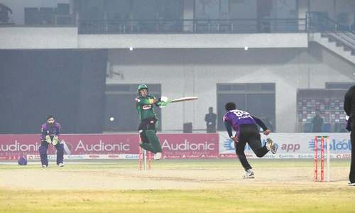 Islamabad make Multan bite the dust to grab last-four berth