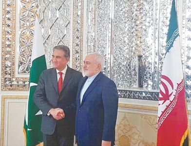 PM, Qatari emir discuss Afghan peace process