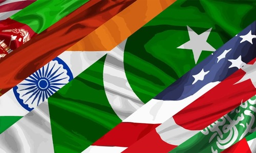 2018 in review: Pakistan's foreign relations in flux